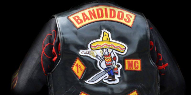 Blason Bandidos