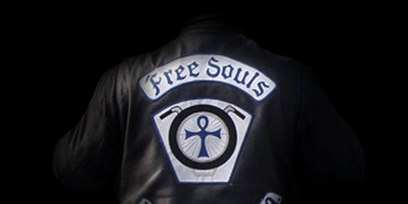 Blason Free Souls