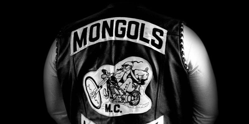 Blason Mongols