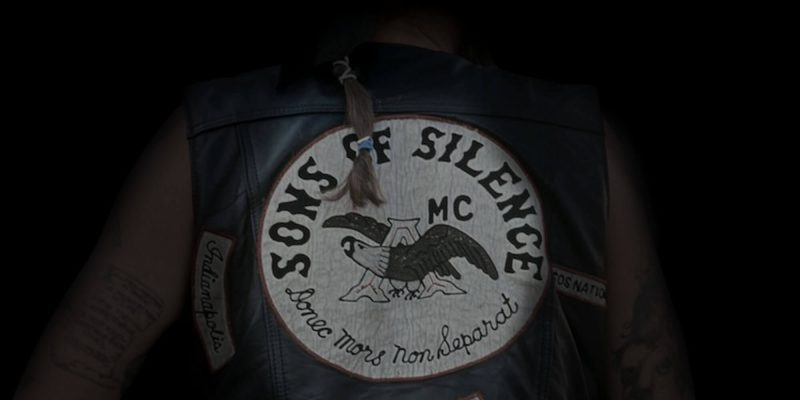 Blason Sons Of Silence