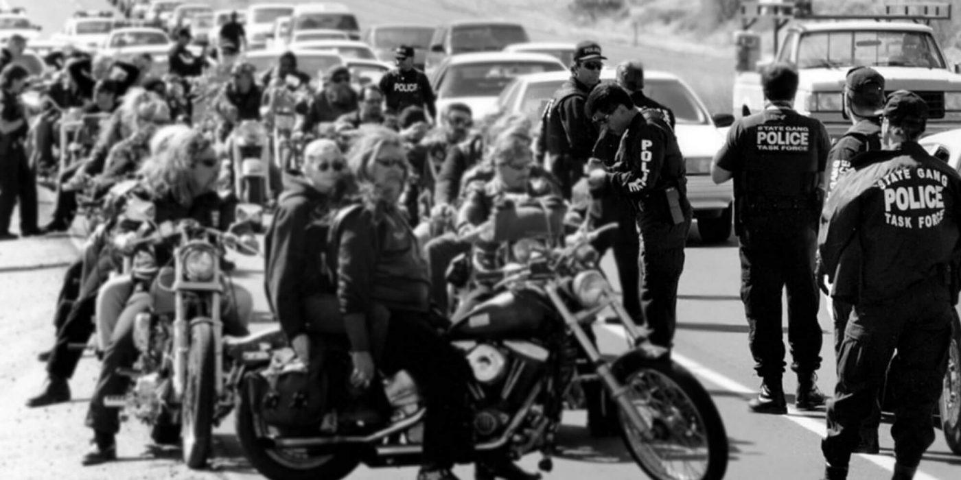 Gang de Bikers