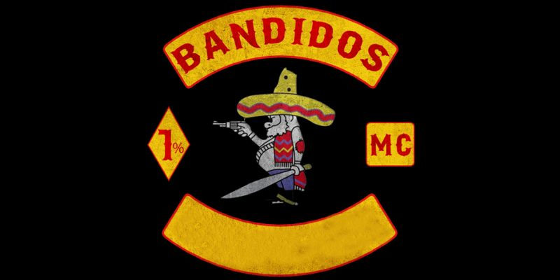Logo Bandidos