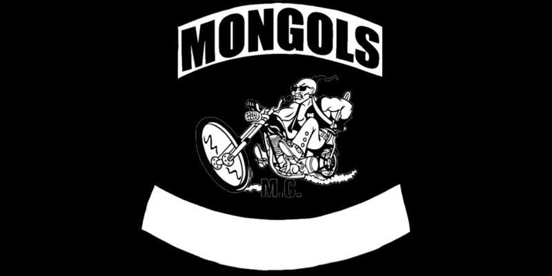 Logo Mongols