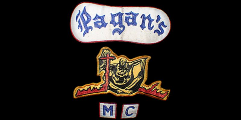 Logo Pagans
